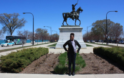 It All Began with Chicago: My First Solo Travel Experience